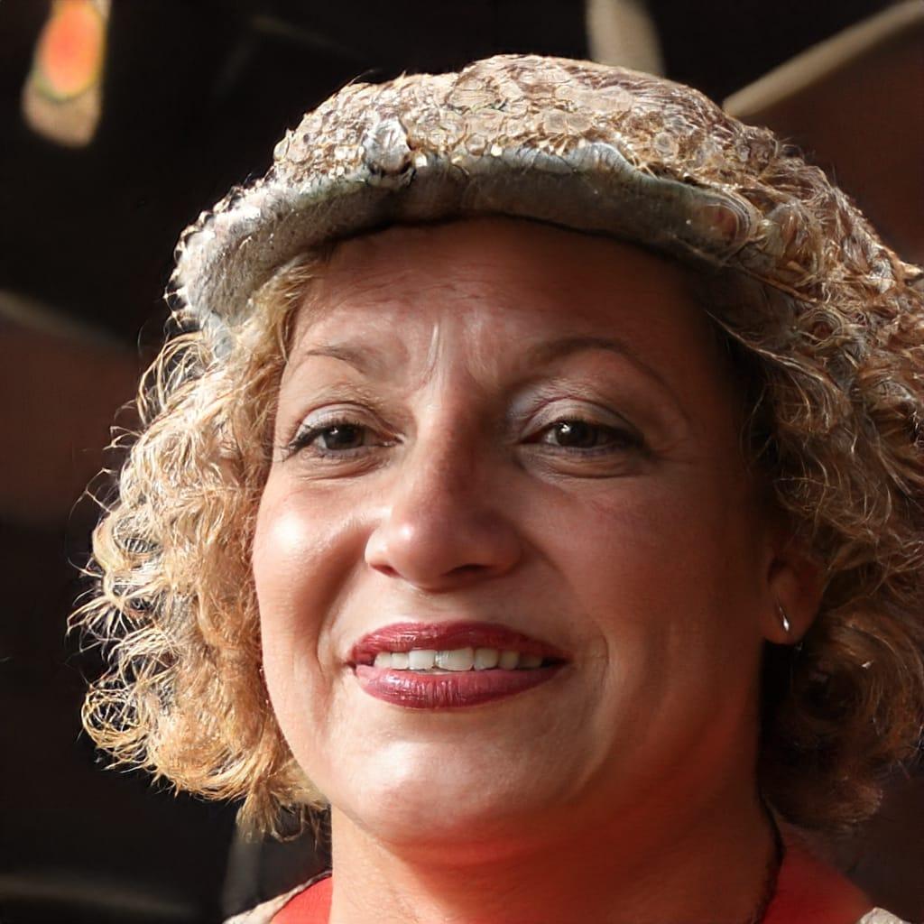 Galina Garina