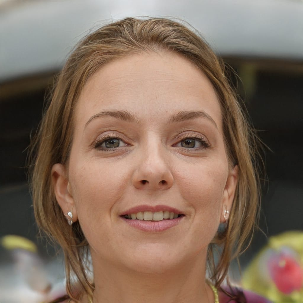 Olga Marimar
